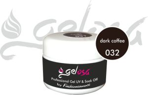 dark coffee