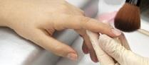 pulire le unghie