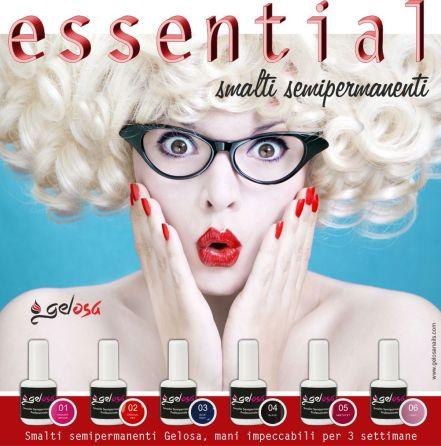 locandina essential