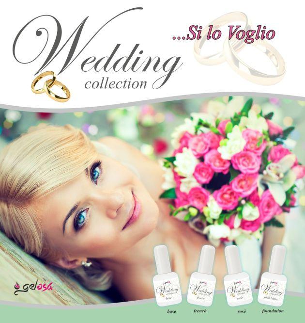 locandina wedding